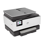 HP Officejet Pro 9014 All in One Printer