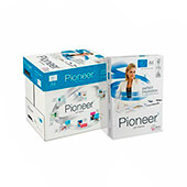 Caja papel Pioneer A4 90gr 2500h