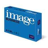 Paquete papel Image Business A3 80gr