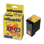 Olivetti xp03 art jet 10 color y jetlab 600/copyla