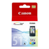 Canon ink-jet color cl-513 pixma mp 240 260 480