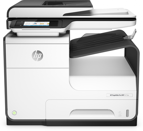 MFP HP PageWide pro 477dw