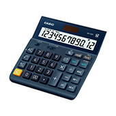 Calculadora Casio DH12TER 12 dígitos