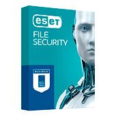 Licencia ESET File Security (1 licencia)
