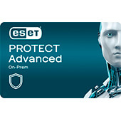 Pack 5 licencias ESET Endpoint Protection Advanced