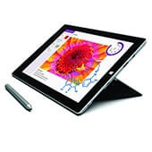 Tablet Microsoft Surface 3