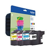 Brother inkjet dcp-j562dw/mfc-j480d amarillo