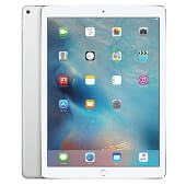 iPad Wi-Fi 32 Gb plata