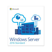 Licencia Microsoft Windows Server 2016 Standard