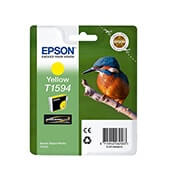 Epson cartucho inyeccion r2000 yellow
