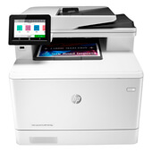 MFP HP LaserJet color M479DW