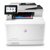 MFP HP LaserJet color M479FDW