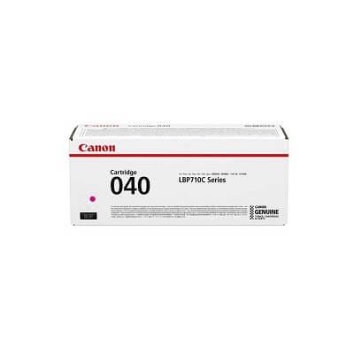 Canon tóner crg040 magenta lbp710cx