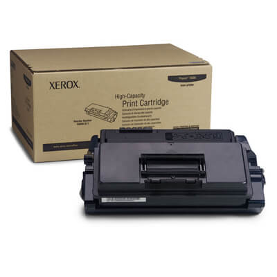 Xerox tóner phaser 3600 negro 14.000 pag