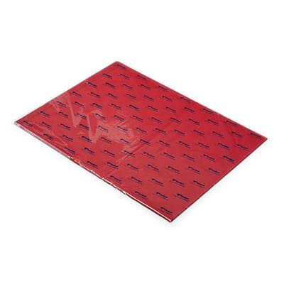 Papel de seda rojo 51 x 76cm (25 hojas)