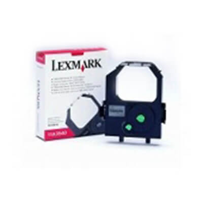 Lexmark 2300/2400 nylon negro. 4 mill caracteres