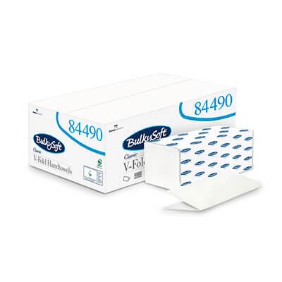 Toalla secamanos tissue 2 capas gofrada (200uds)