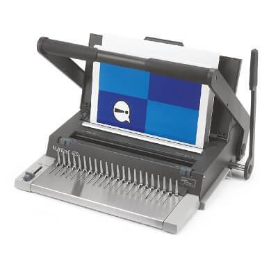 Encuadernadora GBC Multifuncional 420