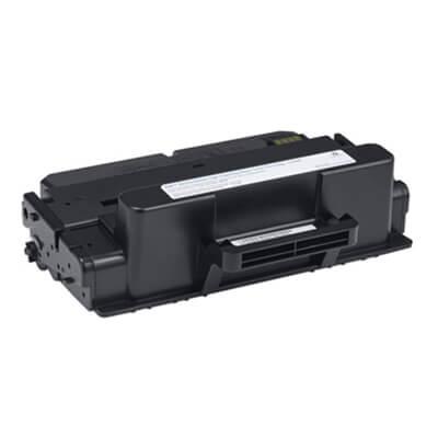 Tóner Dell negro p/ b2375dnf
