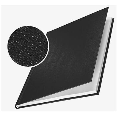 Tapa Channel rigida opaca 14 mm negro