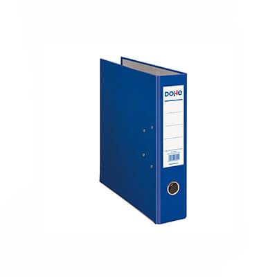 Archivador palanca Dohe ancho folio azul