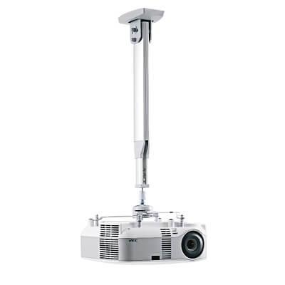 Soporte de proyector CLV de 85 a 110 cm 12Kg
