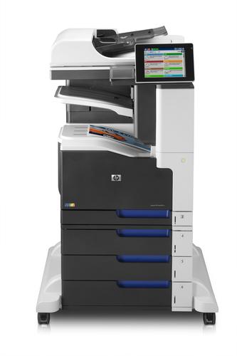 MFP HP color LaserJet M775z