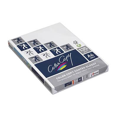 Paquete papel Color Copy Glossy A3 170gr 250h