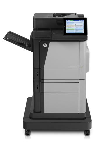 MFP HP color LaserJet Enterprise m680f