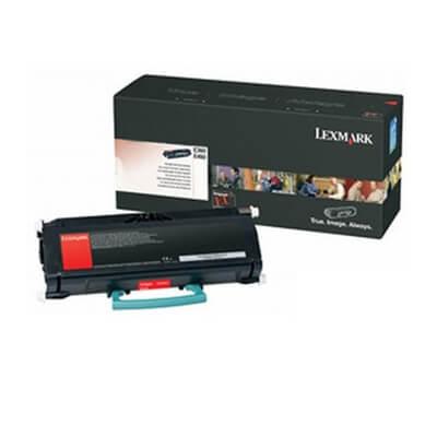 Lexmark tóner corporativo e260/360/460 3500 pag