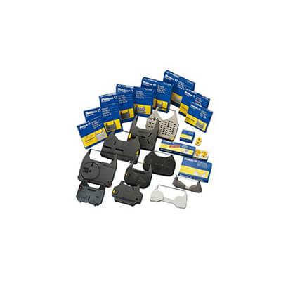 Cinta para maquina c.3 Pelikan negro
