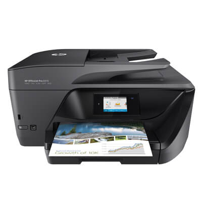 MFC color HP Officejet PRO 6970 all-in-one