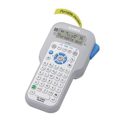 Rotuladora Casio KL-HD1