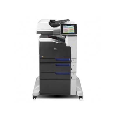 MFP HP color LaserJet Managed  M775fm