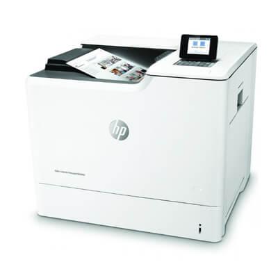 Impresora HP Color LaserJet Managed E65050dn