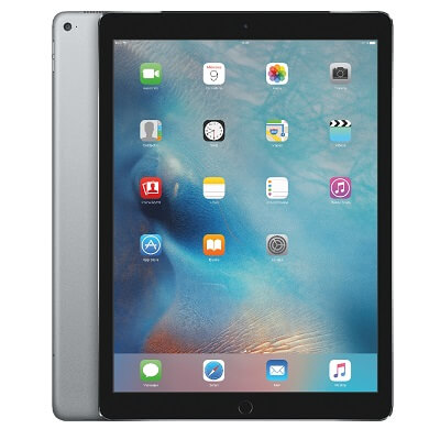 iPad Wi-Fi 128 Gb gris espacial