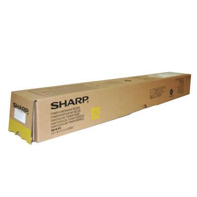 Sharp tóner amarillo mx-6240/7040n 40k