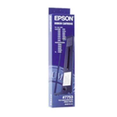Epson cinta impresora LQ2090 negro