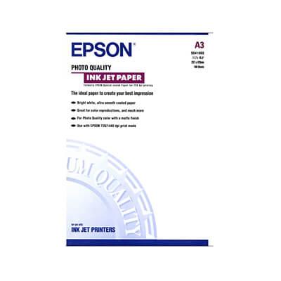 Epson papel especial HQ A3 100 hojas