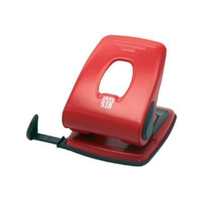 Taladradora Sax 518 roja