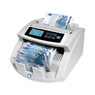 Contador-detector billetes falsos SS2250