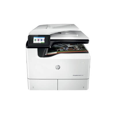 MFP HP PageWide Managed p77740dn