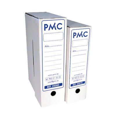 Archivo definitivo Folio PMC (25u)