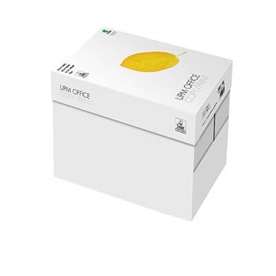 Caja papel standard UPM 2500h A4 80gr